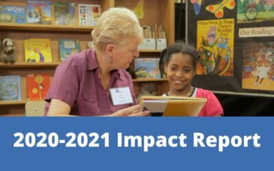 2020-2021 Impact Report